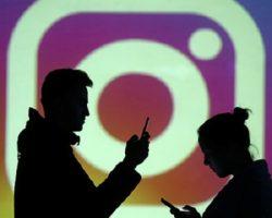 Столичная пара через суд делит аккаунт в «Instagram»