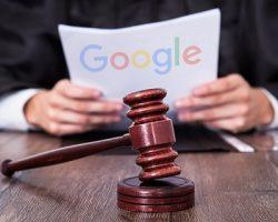 Московский суд снова оштрафовал бренд «Google»