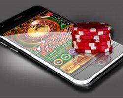 Онлайн казино Париматч – удача ждет!