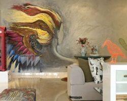 Как делается роспись стен в Москве и где ее можно заказать?