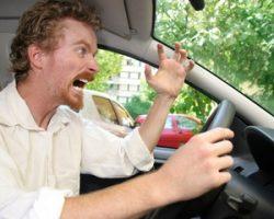 Темперамент водителя и его автомобиль