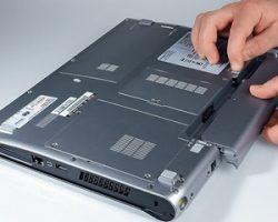 Когда необходимо менять батарею ноутбука?