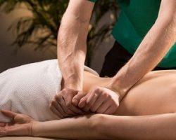 Почему люди любят массаж  и кому стоит на него записаться
