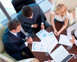 При столичном правительстве создадут Совет предпринимателей