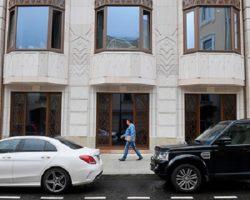 «Элитное» жилье в Москве: указан средний бюджет сделок