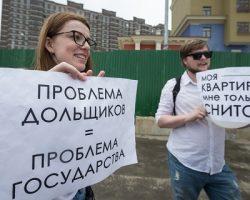 Ликвидация «долгостроев»: в Москве поставлен рекорд