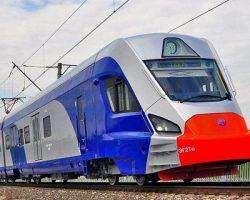 Услугой поездов «ЦППК» в Новый Год воспользовались более 1.7 миллиона человек
