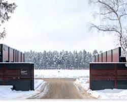 ГБУ «Ритуал» открыло новое современное кладбище