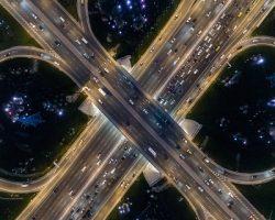 На юго-востоке столицы появятся новые развязки с МКАД