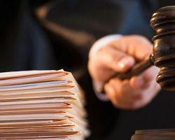 Столичный суд за день вынес 29 решений о штрафах жителю Москвы