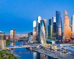 Аналитики назвали ТОР городов, жители которых активно интересуются лотами в «Москва-Сити»