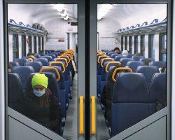 В «ЦППК» рассказали о новогодних потерях пассажиров