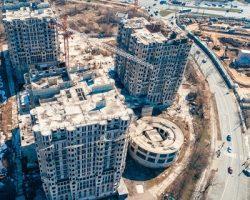 Жилье «бизнес»-класса пользуется повышенным спросом в Москве