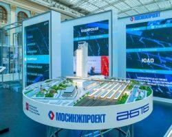 «Мосинжпроект»  вошел в рейтинг компаний устойчивого развития