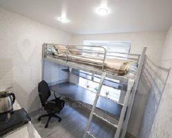 В Чертаново продают 10 «квадратов» жилой недвижимости за «миллионы»