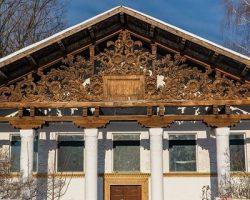Резной фриз: в павильоне ВДНХ успешно завершена реставрация
