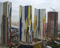 Пик Программы реновации: в Москве планируют строить до 3.5 миллионов жилья