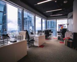 Ввод офисов в столице может превысить многолетний максимум