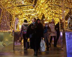 В текущем году в столице намечен рекордный ввод торговых площадей