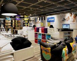 Ритейлер «Jysk» продолжит экспансию в Московский регион