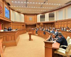 Мособлдума приняла важный для логистических компаний законопроект