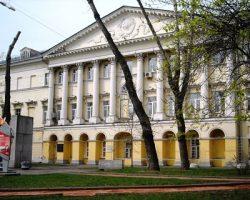 Дом Еропкина получил статус охраняемого объекта