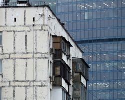Дома по реновации: мэр столицы расширил перечень площадок