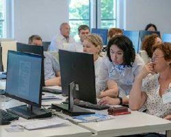 Поиск работы: «Техноград» запустил онлайн-курс для лиц старше 45 лет