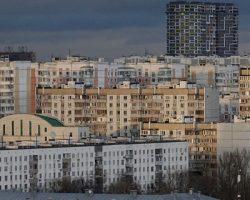 Многокомнатное жилье: аналитики обратили внимание на сокращение предложения в столице