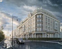 Аренда жилья в центре столицы: эксперты назвали наиболее дорогие районы