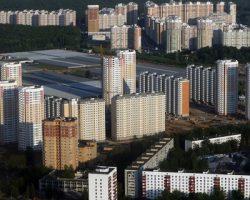 «Новостройки на котловане»: аналитики фиксируют снижение предложения в ТиНАО