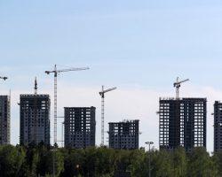 Девелоперы из ТОР-3 Москвы осуществили 37% сделок на первичном рынке