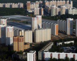 Назван район с наиболее финансово дешевыми новостройками в Москве