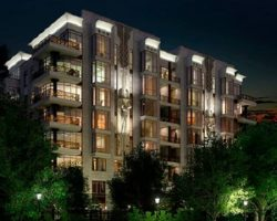 Для покупки самой дорогой московской квартиры потребуется 2.7 миллиарда рублей