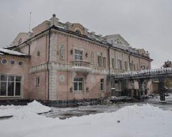 Назван наиболее дорогой «дворец» Подмосковья