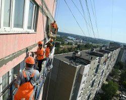 В МО будет отремонтировано более 3 тысяч многоквартирных домов
