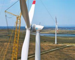 Московская компания из структуры «Росатома» запустит еще один ветропарк на Ставрополье