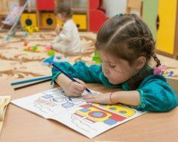 В МО разработан проект по организации сервисных мини-садов для детей