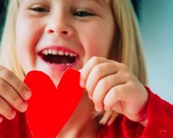 На медиафасаде МЦД завтра появятся признания в любви