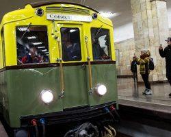 В столичном метро возобновился сервис ночных экскурсий