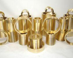 Литье из бронзы под заказ в ДЛМЗ: ключевые аспекты