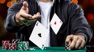 Покер от букмекерской компании 1xBet
