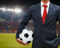 Спортивный бизнес