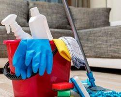 Как предоставляются услуги уборки в Бельгии?