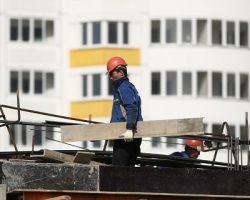 Ввод жилья: в Москве сменились лидеры в сегменте строительного бизнеса