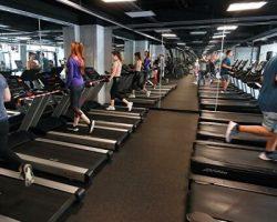 Фитнес-центры: среднесуточные обороты профильного бизнеса столицы превысили докризисный уровень