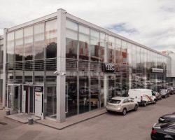 «АВТОDOM» купила московский дилерский бизнес бренда «Audi»