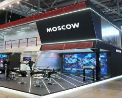 Африканский экспорт бизнеса Москвы вырос на 7%