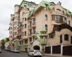 Назван максимальный финансовый «ценник»  жилья в столице