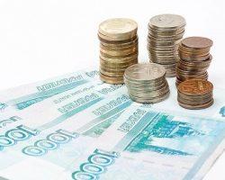 Малообеспеченные семьи МО получат финансовые выплаты